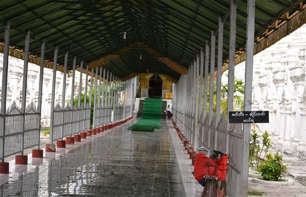 Pagoda San Da Muni
