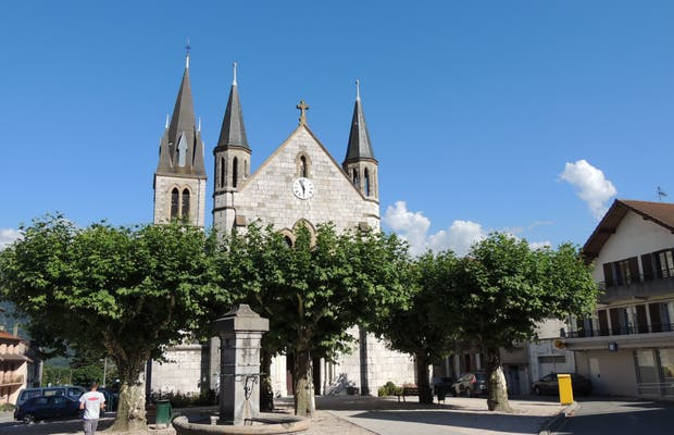 Eglise Saint Didier