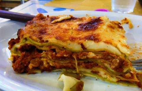 Pork's - Spaghetteria Paninoteca