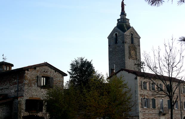 Pueblo del Beaujolais