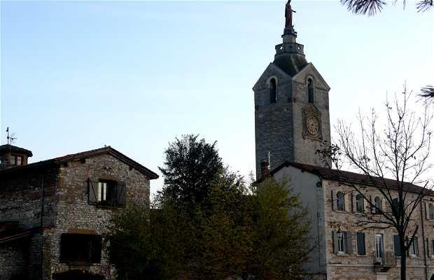 Village of Beaujolais