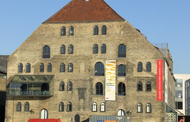Centre Danois d'architecture