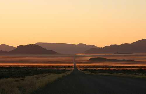 Namib Rand Natural Reserve
