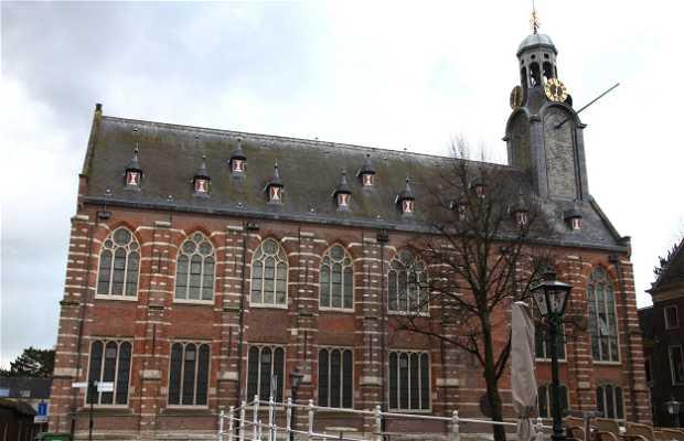 Université de Leiden
