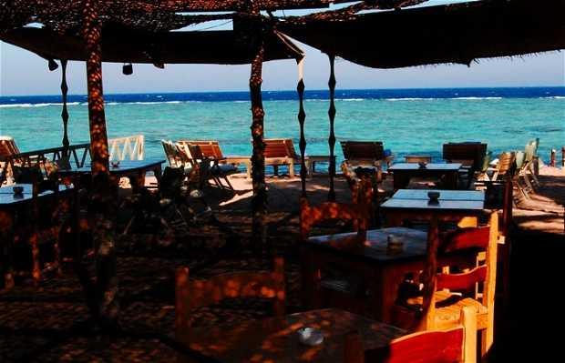 """Restaurant """"Dai Pescatori"""""""