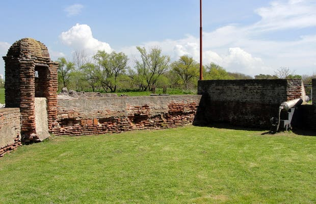 Fort Barragán
