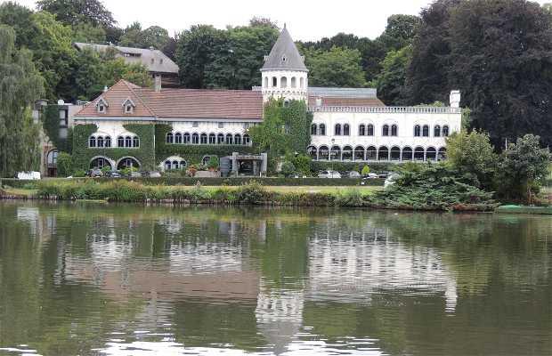 Château du Lac