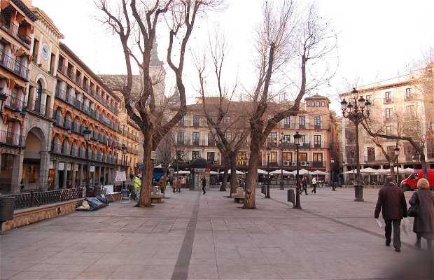 Praça de Zocodover