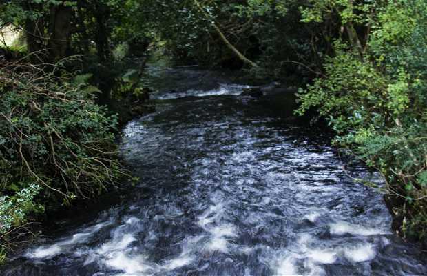 Parque nacional de Glendalough