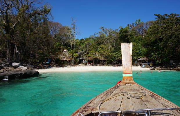 Nature Resort Phi Phi