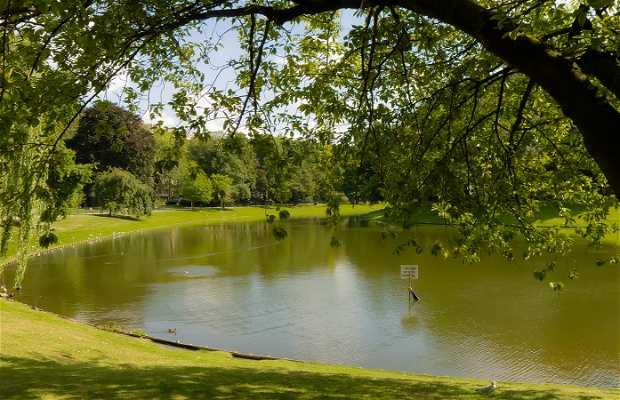 Parque Amsterdamse Bos