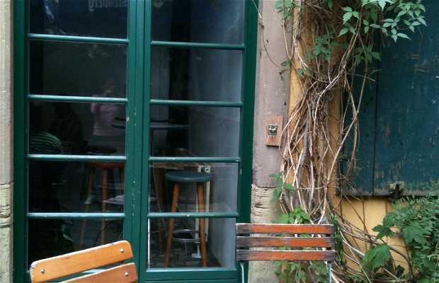 Jos Fritz Café