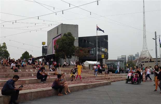 Praça da Federação