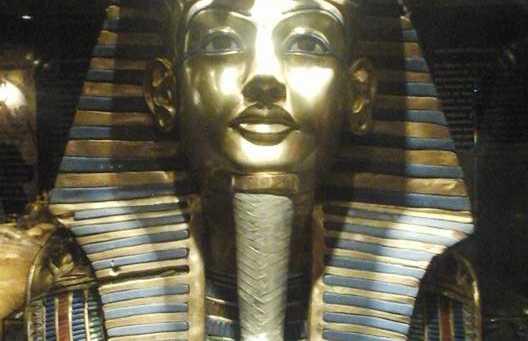 Tutankamon Puebla