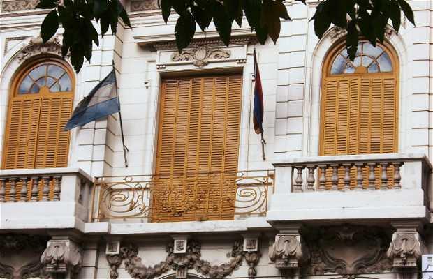 Unión de Residentes Armenios de Hadjin