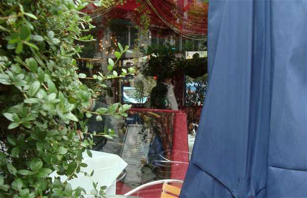Restaurant Salieri