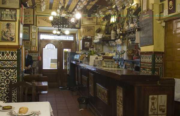 Restaurante Malacatin