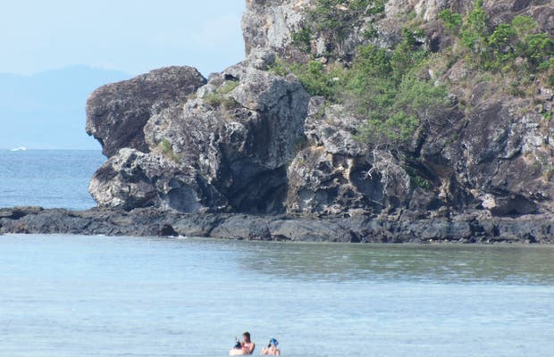Isla Castaway