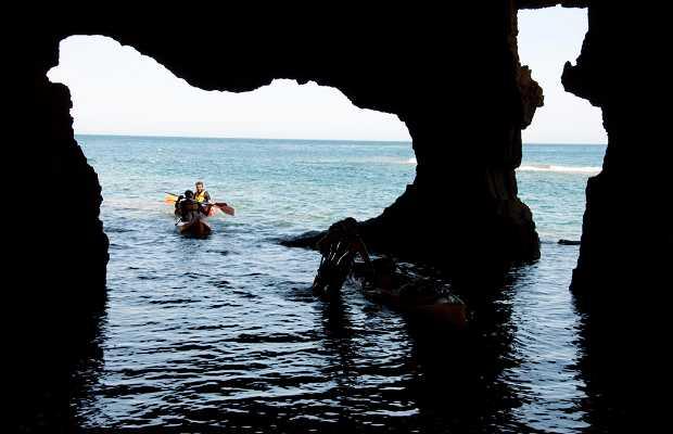 Grotta Tallada