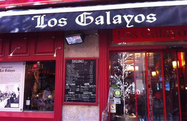 Restaurante Los Galayos