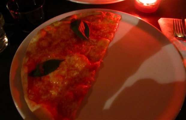 Esperança Pizzaria, Lisboa