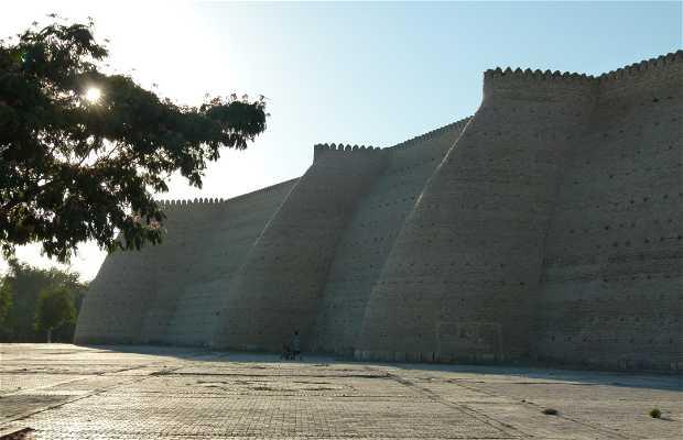 Fortaleza The Ark