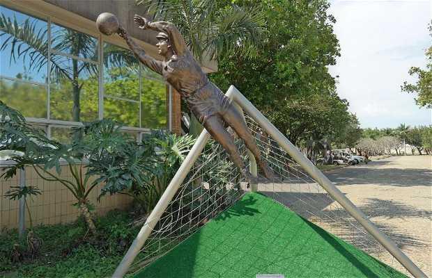 Monumento a Lev Yashin