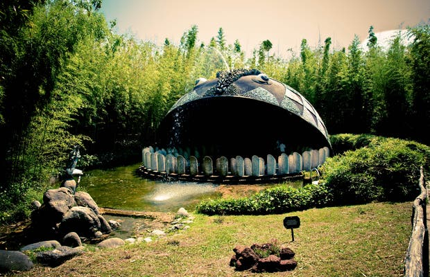 Parco di Pinocchio di Collodi