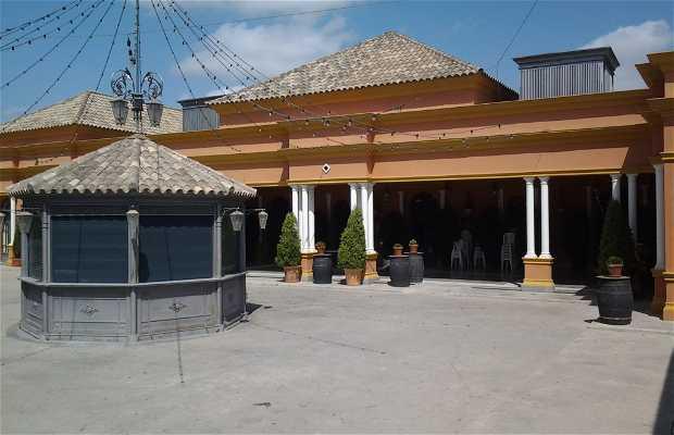 Restaurante El Jardal