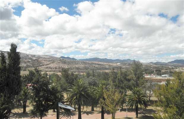San Cristobal Suchixtlahuaca, Oaxaca