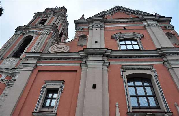 Iglesia de Todos los Santos