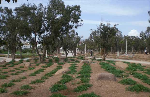 Jardines Ibn Zidoun