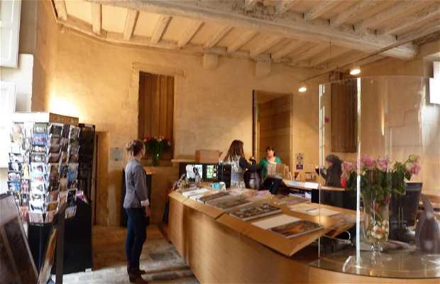 Museo de la Prefectura Breton