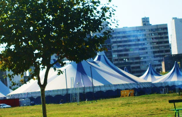 Festival Internacional de Circos