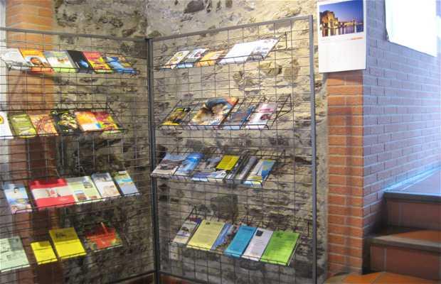 Collioure tourist information office in collioure 1 - Office du tourisme collioure ...
