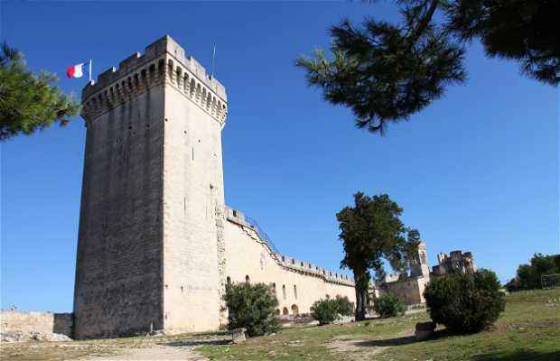 Castillo de Beaucaire