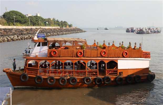 Embarco Elephanta