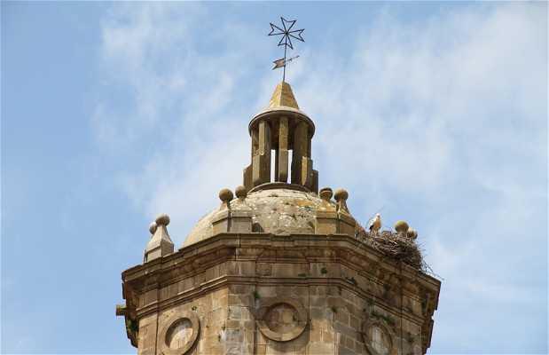 Church of the Crucifix