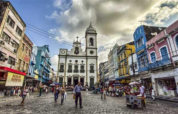 Centro Storico di Recife