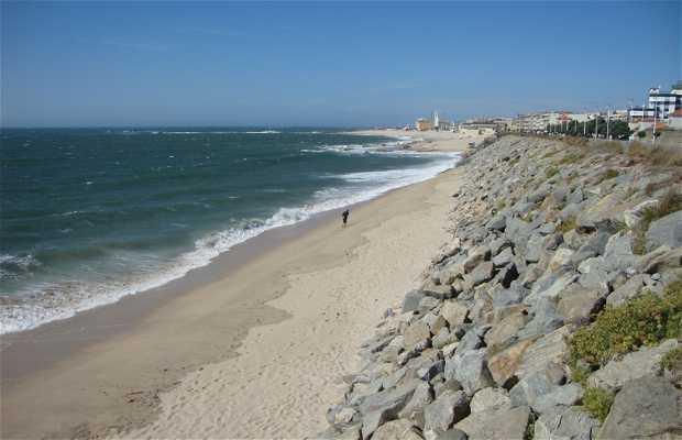 Praia da Olinda