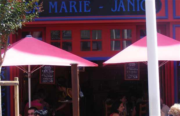 La Marie Jannick