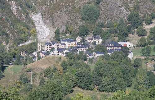 Iglesias románicas Vall de Boí