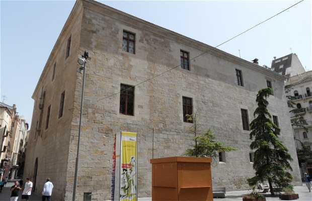Institut estudis ilerdencs