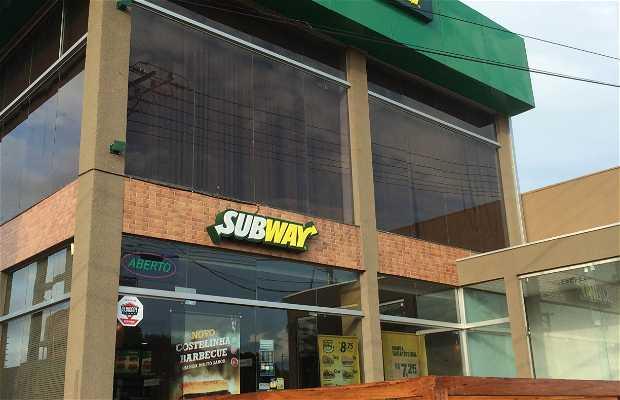Subway - UFMS