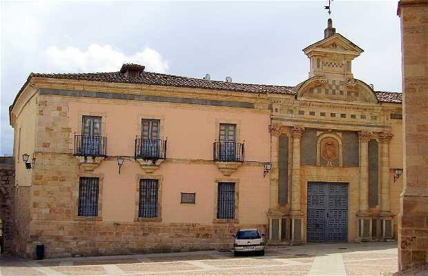 Palazzo Episcopale di Zamora