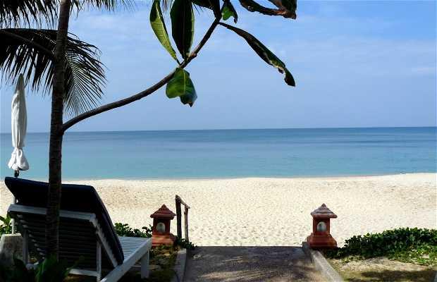 Playa Phra Ae
