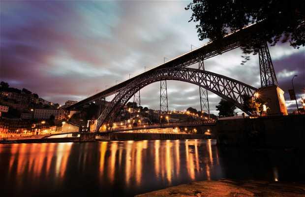 Ponte di Luis I