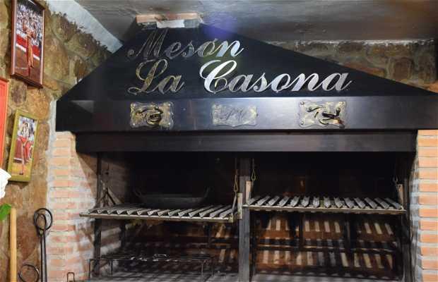 Mesón La Casona