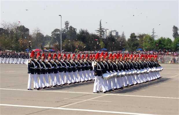 Grande Parada Militar
