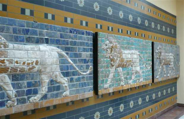 Museo del Antiguo Oriente